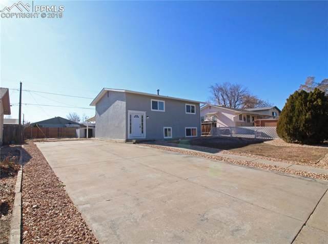 3816 Devonshire Lane, Pueblo, CO 81005 (#3764161) :: CC Signature Group