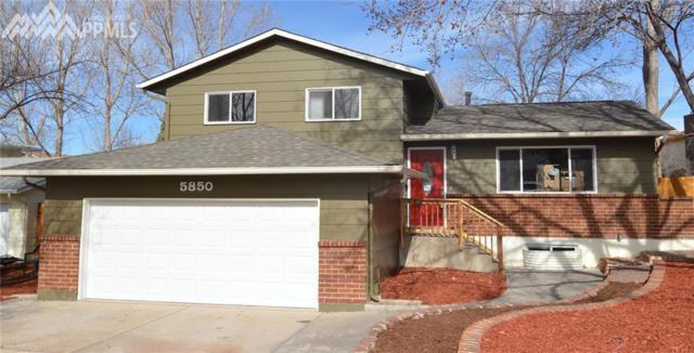 5850 Eldora Drive, Colorado Springs, CO 80918 (#3766877) :: RE/MAX Advantage