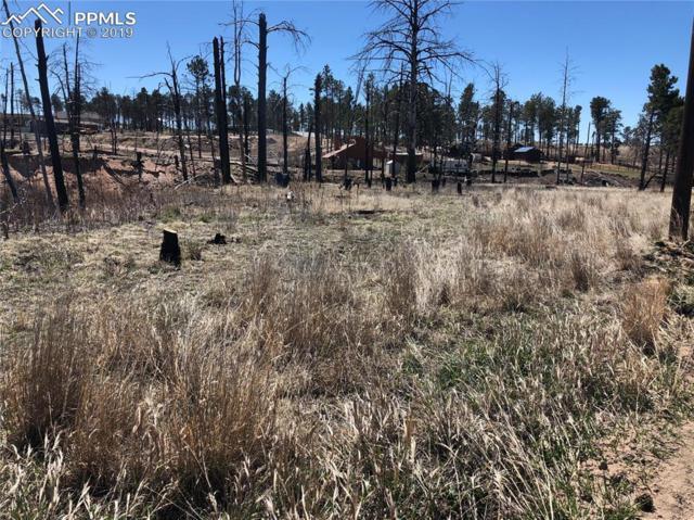 7115 Ravine Drive, Colorado Springs, CO 80908 (#3767575) :: The Kibler Group