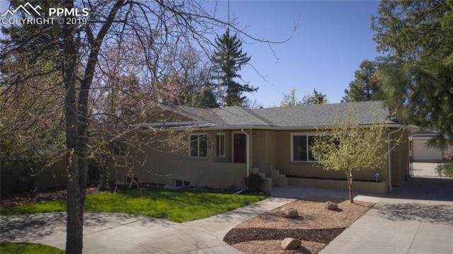 109 Pine Avenue, Colorado Springs, CO 80906 (#3785615) :: The Kibler Group