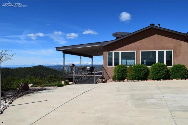 751 County 5 Road, Canon City, CO 81212 (#3799300) :: 8z Real Estate