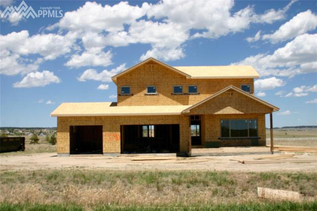 13890 Irish Hunter Trail, Elbert, CO 80106 (#3823376) :: 8z Real Estate
