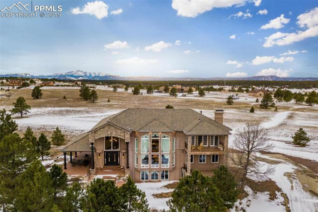 2775 E Highway 105, Monument, CO 80132 (#3826452) :: Action Team Realty