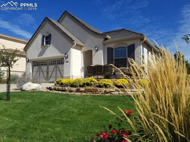 2933 Cathedral Park View, Colorado Springs, CO 80904 (#3848849) :: Action Team Realty