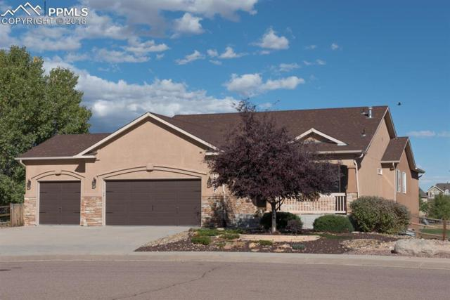 12001 Royal Dornoch Court, Peyton, CO 80831 (#3855725) :: Fisk Team, RE/MAX Properties, Inc.