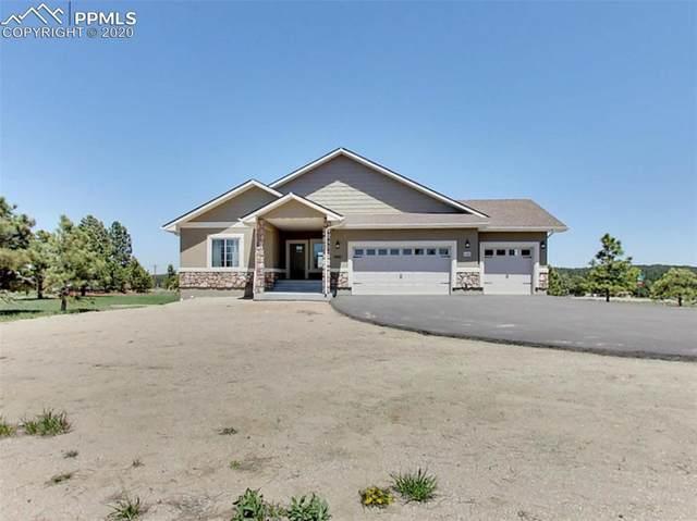 4160 Highview Drive, Colorado Springs, CO 80908 (#3858061) :: 8z Real Estate