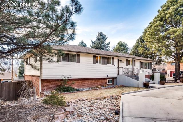 2310 N Chelton Road, Colorado Springs, CO 80909 (#3862074) :: Action Team Realty