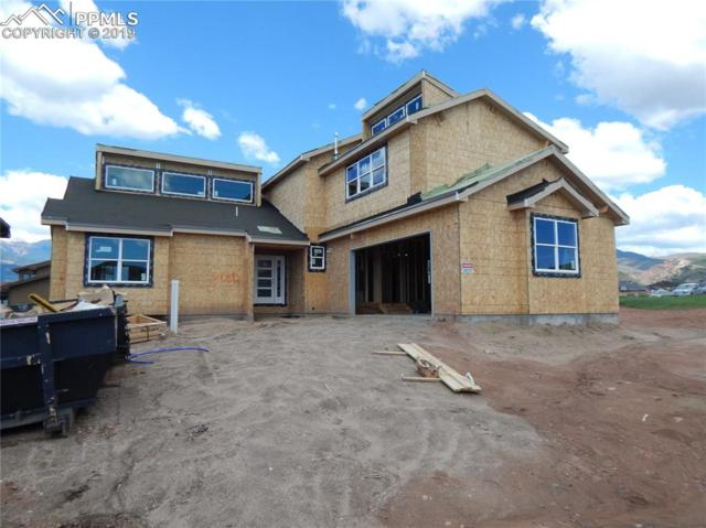 3080 Cathedral Park View, Colorado Springs, CO 80904 (#3864945) :: Action Team Realty