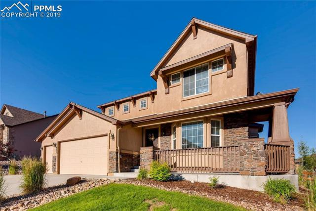 15675 Transcontinental Drive, Monument, CO 80132 (#3866248) :: Action Team Realty