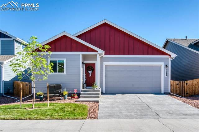 11622 Ducal Point, Peyton, CO 80831 (#3881066) :: The Kibler Group