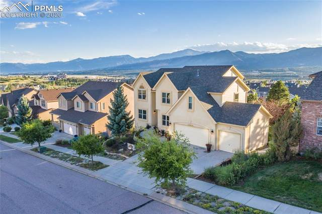 12614 Berrywood Drive, Colorado Springs, CO 80921 (#3885714) :: CC Signature Group