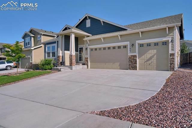 7802 Wagonwood Place, Colorado Springs, CO 80908 (#3895550) :: CC Signature Group