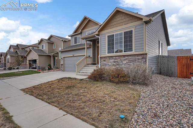 7315 Pearly Heath Road, Colorado Springs, CO 80908 (#3913036) :: Fisk Team, RE/MAX Properties, Inc.