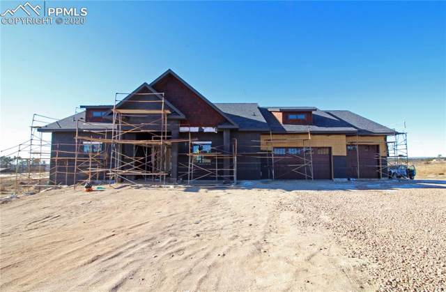 13980 Black Forest Road, Colorado Springs, CO 80908 (#3923202) :: Fisk Team, RE/MAX Properties, Inc.