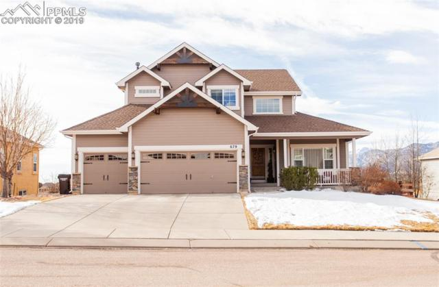679 Burke Hollow Drive, Monument, CO 80132 (#3924565) :: Perfect Properties powered by HomeTrackR
