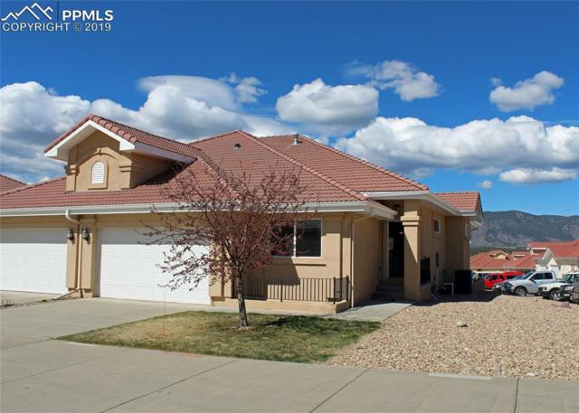 13825 Paradise Villas Grove, Colorado Springs, CO 80921 (#3999666) :: The Hunstiger Team
