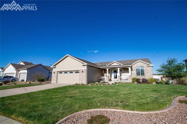 8973 Oakmont Road, Peyton, CO 80831 (#4008874) :: 8z Real Estate