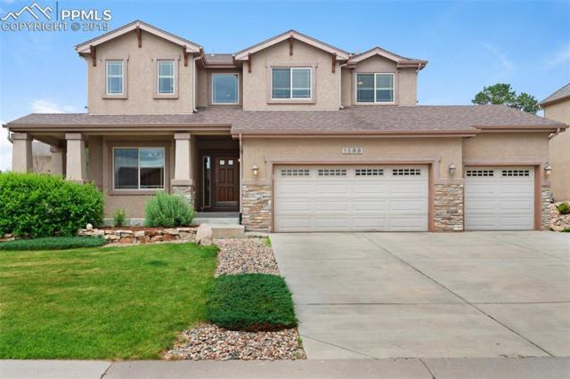 1588 Oakmont Drive, Colorado Springs, CO 80921 (#4052017) :: 8z Real Estate