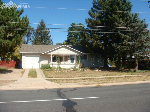 3316 Palmer Park Boulevard, Colorado Springs, CO 80909 (#4072917) :: 8z Real Estate