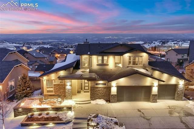 13654 Fife Court, Colorado Springs, CO 80921 (#4077834) :: Fisk Team, RE/MAX Properties, Inc.