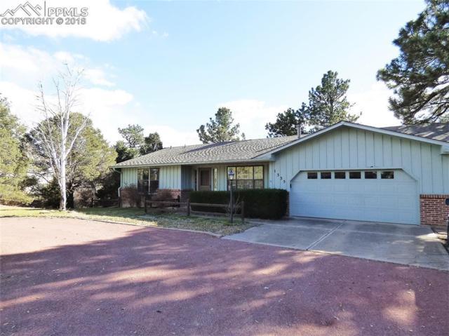1335 Imperial Road, Colorado Springs, CO 80918 (#4079644) :: Jason Daniels & Associates at RE/MAX Millennium