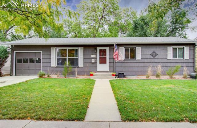 1447 Northview Drive, Colorado Springs, CO 80909 (#4082724) :: 8z Real Estate