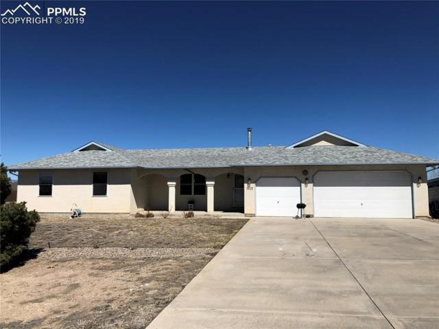 1615 W Camino De Los Ranchos Street, Pueblo West, CO 81007 (#4084571) :: Colorado Home Finder Realty