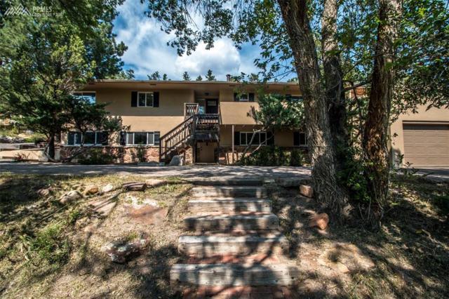 870 Hidden Valley Road, Colorado Springs, CO 80919 (#4110402) :: 8z Real Estate