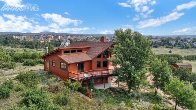 2750 Mount Herman Road, Monument, CO 80132 (#4137763) :: 8z Real Estate