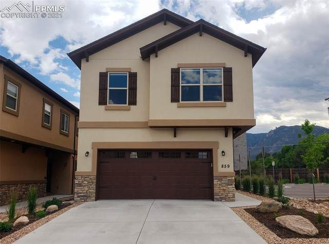 859 Redemption Point, Colorado Springs, CO 80905 (#4144075) :: 8z Real Estate