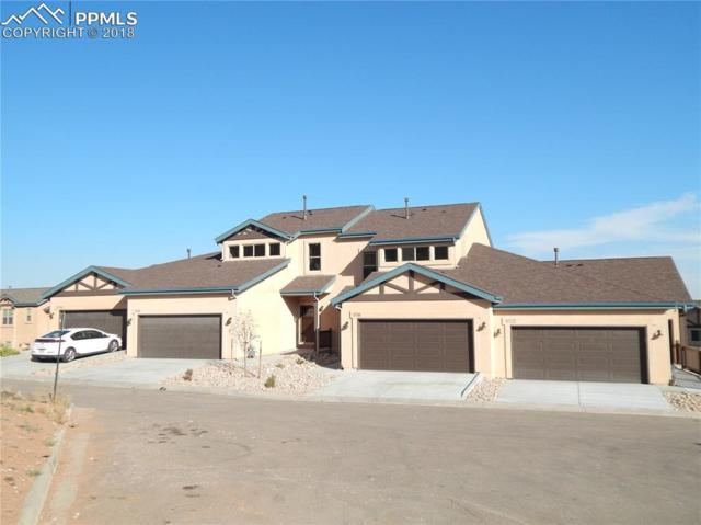 5949 Canyon Reserve Heights, Colorado Springs, CO 80919 (#4144865) :: The Treasure Davis Team