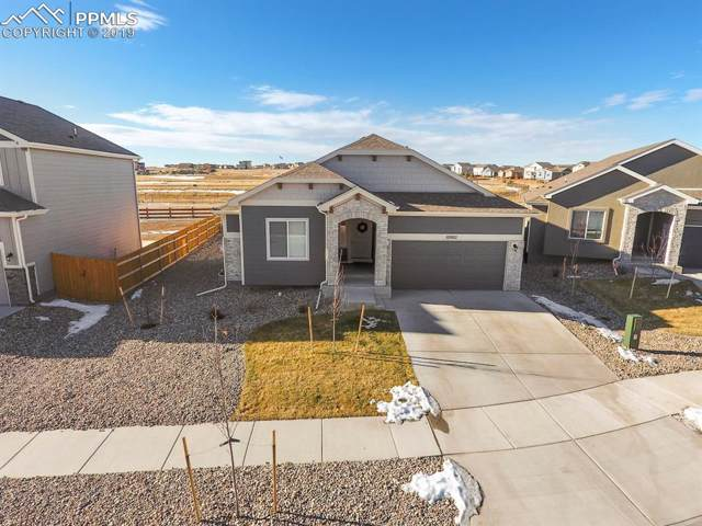 10002 Emerald Vista Drive, Peyton, CO 80831 (#4145188) :: CC Signature Group