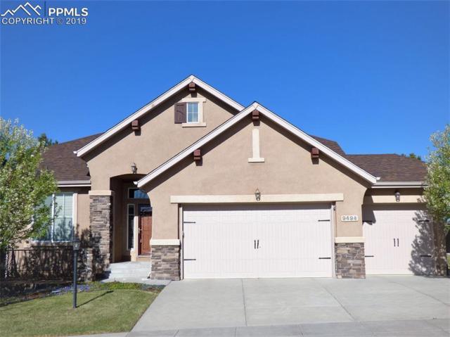 9494 Roxborough Park Court, Colorado Springs, CO 80924 (#4155245) :: CC Signature Group