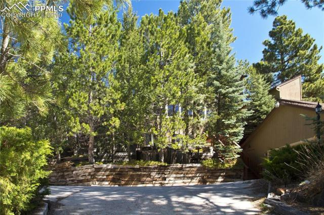 17330 Caribou Drive, Monument, CO 80132 (#4156481) :: Action Team Realty
