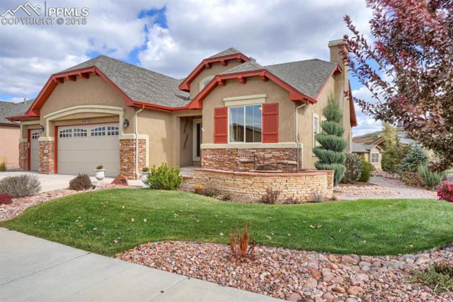 13273 Dominus Way, Colorado Springs, CO 80921 (#4166191) :: The Hunstiger Team