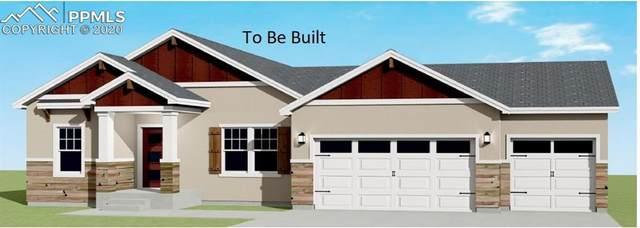 437 Gold Canon Road, Canon City, CO 81212 (#4171624) :: 8z Real Estate
