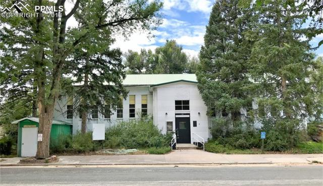 325 Pueblo Avenue, Simla, CO 80835 (#4189339) :: Venterra Real Estate LLC