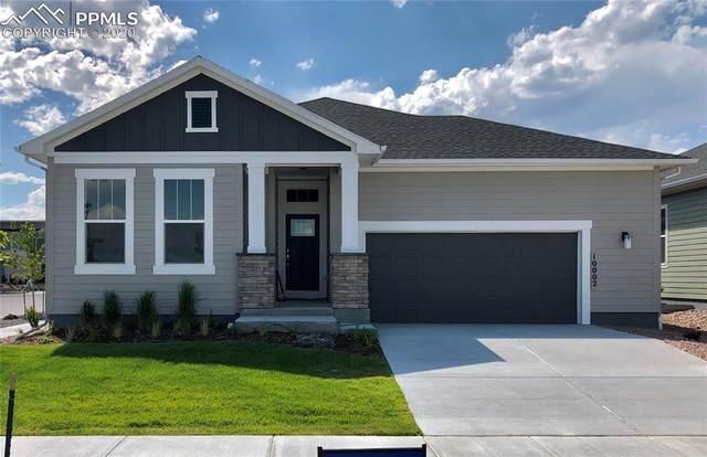 10002 Prima Run Place, Colorado Springs, CO 80924 (#4190835) :: 8z Real Estate