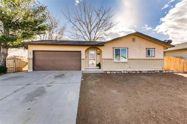 29 Wheatridge Drive, Pueblo, CO 81005 (#4210337) :: Jason Daniels & Associates at RE/MAX Millennium