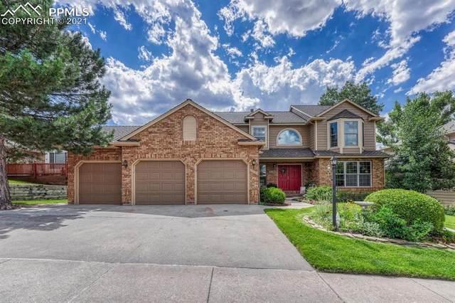 5640 Saddle Rock Road, Colorado Springs, CO 80918 (#4213096) :: Dream Big Home Team | Keller Williams