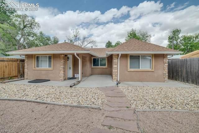 1713 Arbor Way, Colorado Springs, CO 80905 (#4220720) :: Fisk Team, RE/MAX Properties, Inc.