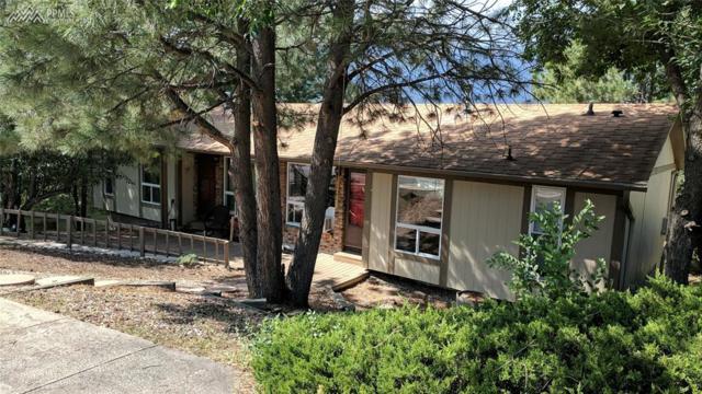 610 Crown Ridge Drive, Colorado Springs, CO 80904 (#4227618) :: 8z Real Estate