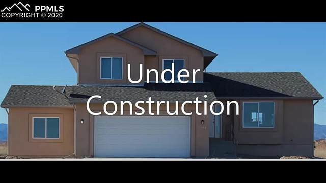 18039 La Questa Drive, Fountain, CO 80817 (#4231588) :: CC Signature Group
