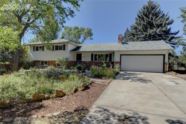 1006 Panorama Drive, Colorado Springs, CO 80904 (#4257693) :: 8z Real Estate