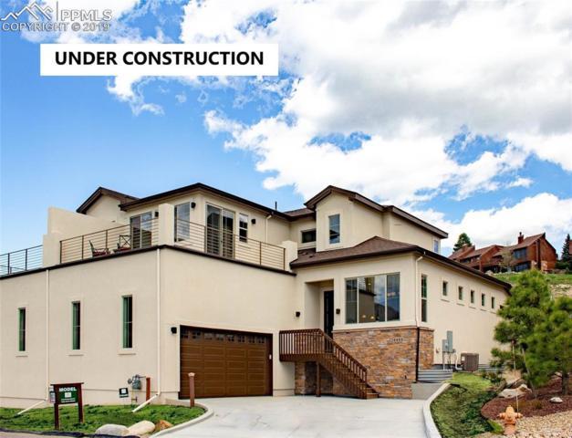 4493 Echo Cliff Lane, Larkspur, CO 80118 (#4265306) :: 8z Real Estate