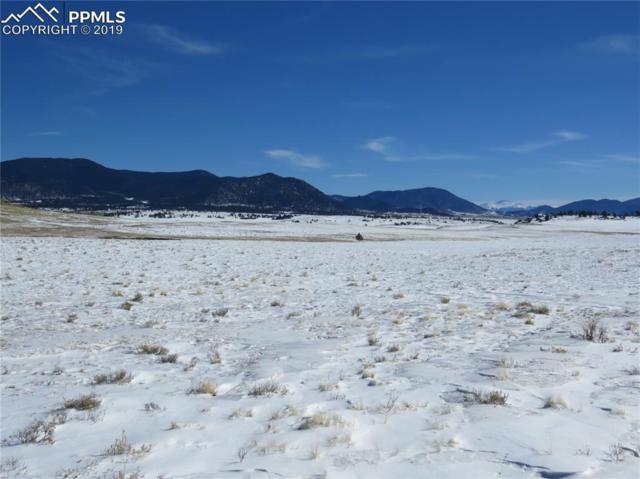 234 Arapahoe Trail, Hartsel, CO 80449 (#4267809) :: 8z Real Estate