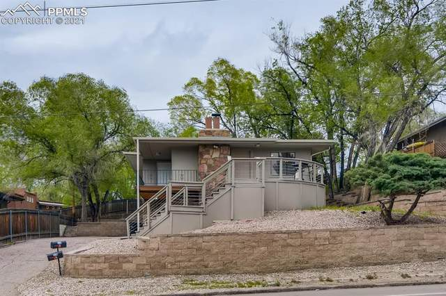 518 W Brookside Street, Colorado Springs, CO 80905 (#4269135) :: HomeSmart