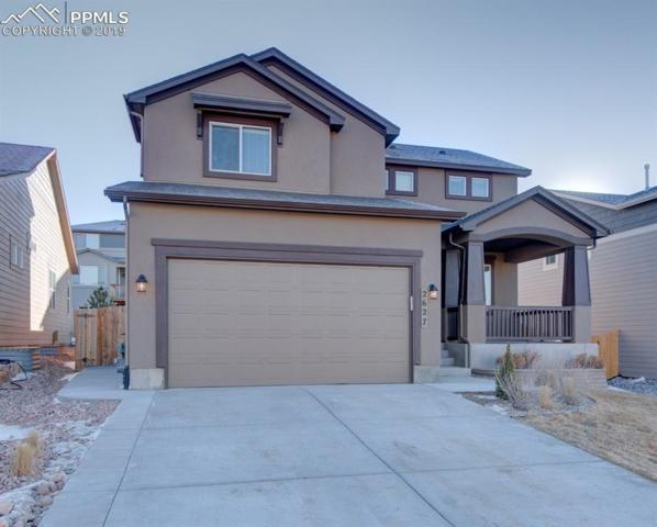 2627 Hannah Ridge Drive, Colorado Springs, CO 80922 (#4338170) :: The Daniels Team