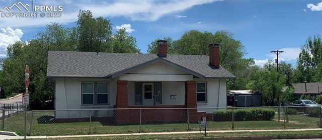 315 N 30th Street, Colorado Springs, CO 80904 (#4345618) :: 8z Real Estate