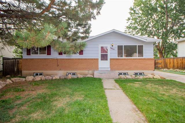3604 Windflower Circle, Colorado Springs, CO 80918 (#4351847) :: Action Team Realty
